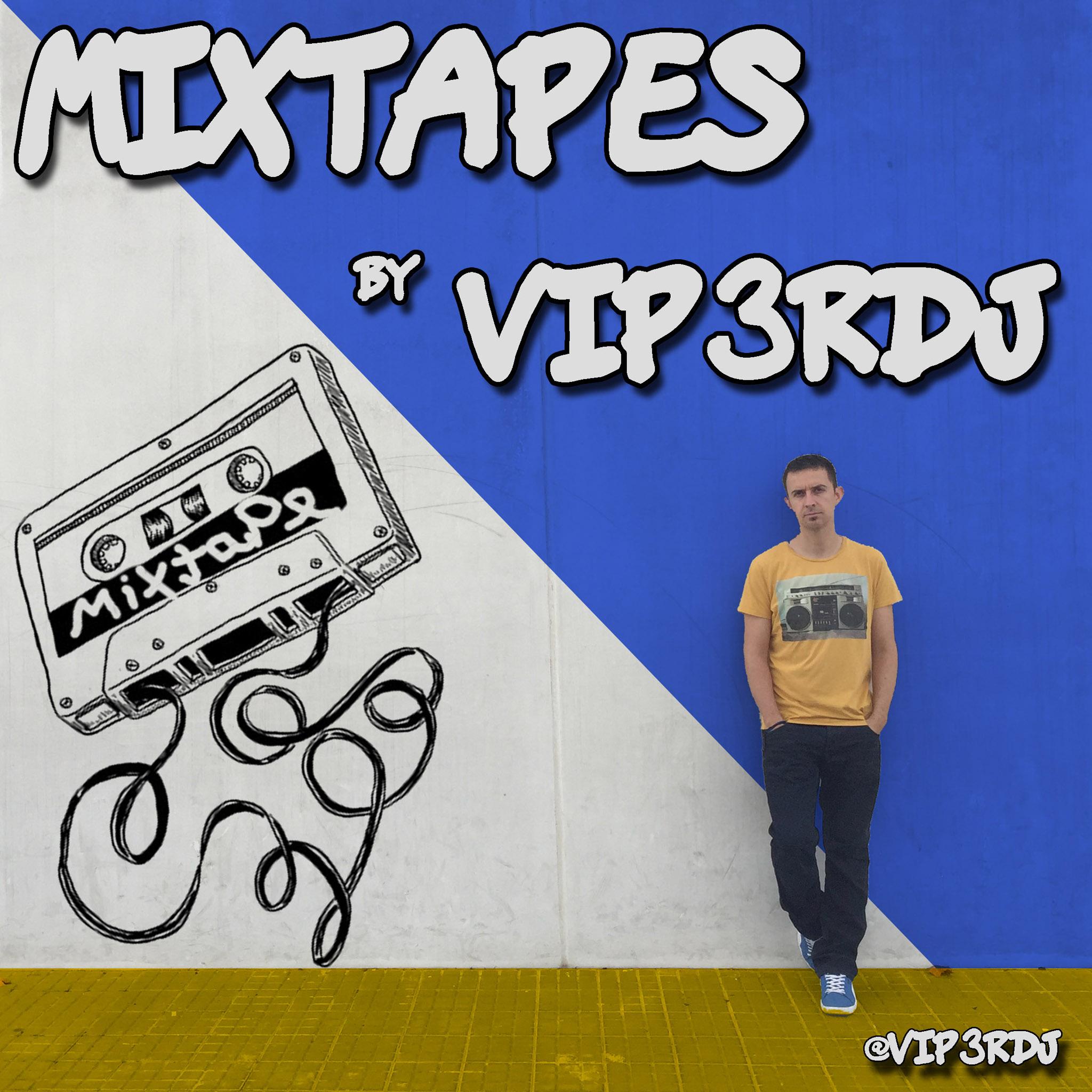Mixtapes by Vip3rDJ