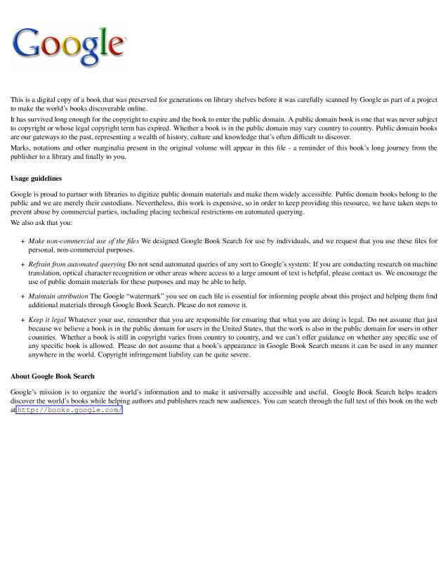 James Orchard Halliwell-Phillipps - A Brief List of Some of the Rarer and Most Curious Old-book Rarities in the Library of J.O ...
