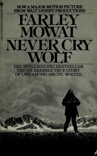 Download Never cry wolf