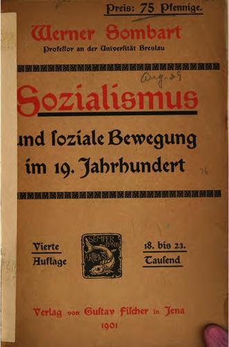 Download Sozialismus und soziale Bewegung im 19. Jahrhundert.