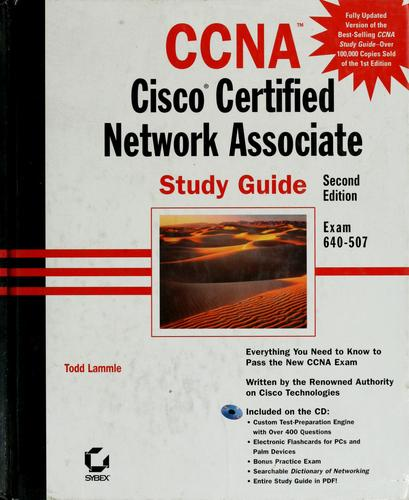 Download CCNA Cisco certified network associate study guide