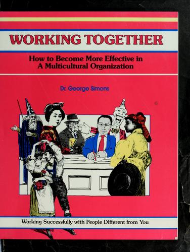 Download Working together