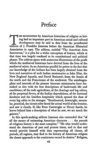 Download Religion in the development of American culture, 1765-1840.