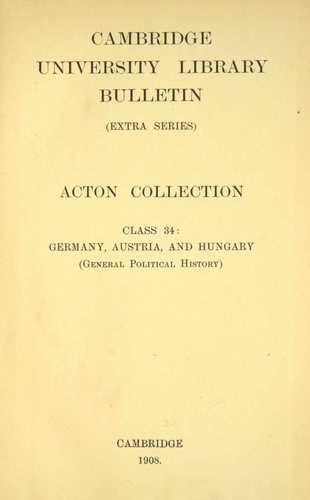 Download Acton collection
