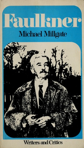 Download William Faulkner.