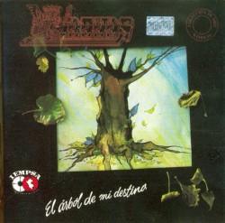 Los Kjarkas - El árbol de mi destino