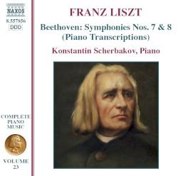 Konstantin Scherbakov - Symphony No. 7 in A major, op. 92: II. Allegretto