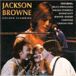 Jackson Browne - Somebody's Baby [From Fast Times at Ridgemont High] [2004]