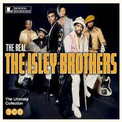 The Isley Brothers - Footsteps in the Dark, Part 1 & 2