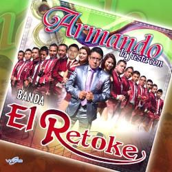 Armando y su Banda El Retoke - Algún Día