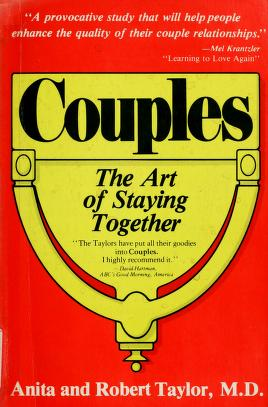 Cover of: Couples | Anita Taylor