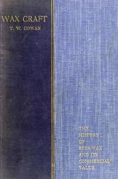Cover of: Wax craft, all about beeswax