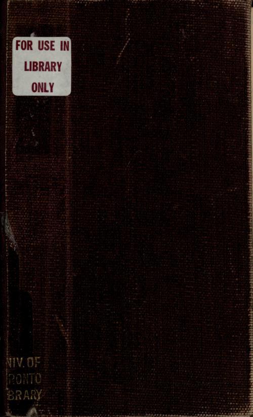 Of anagrams by Henry Benjamin Wheatley