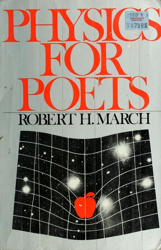 Physics for poets by Robert H. March